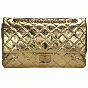 CHANEL Quilted Flap Bag 185c Not A Knockoff